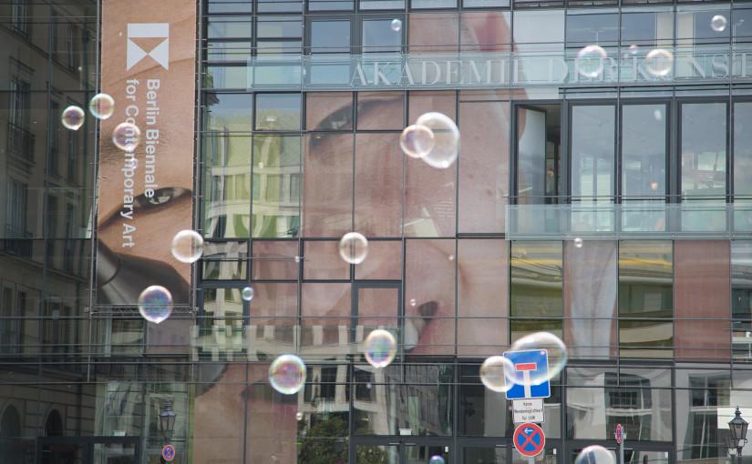 Berlin Biennale | 9. Berlin Biennale