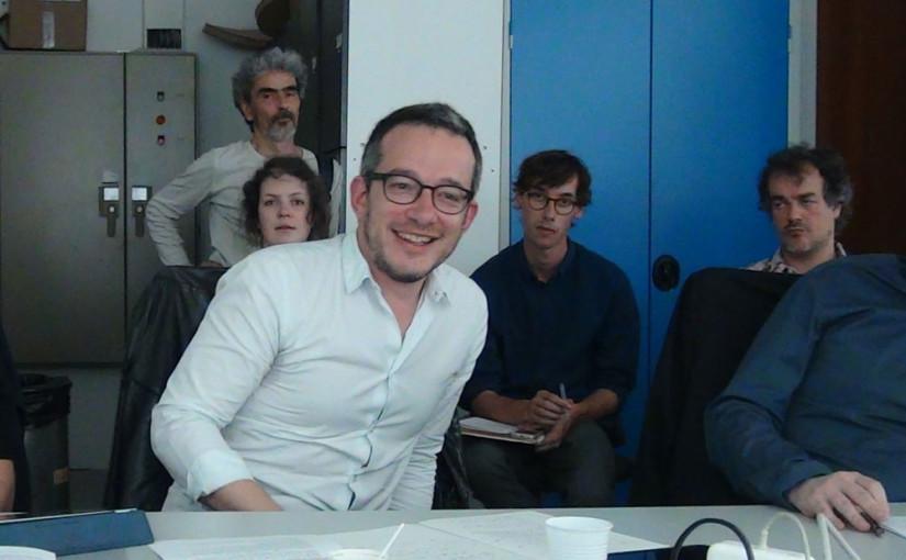 06-2015 – Rencontre Displays : Expérimentations et publics