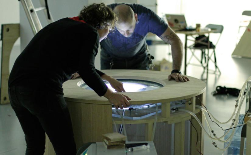 Lucile Haute / Archée : Recherche-création dans les écoles d'art et institutions françaises