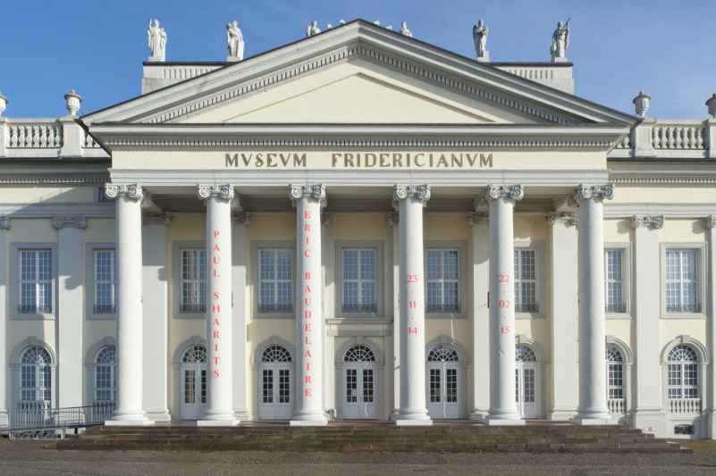 Fridericianum 01.2015 © Nils Klinger
