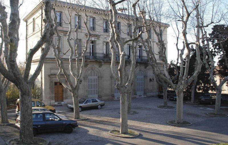 2017 – Conférence, Thierry Fournier, IMéRA Marseille : Exposition, une nouvelle forme d'écriture ?
